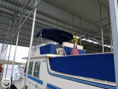 Delta 41, 38', for sale - $32,300