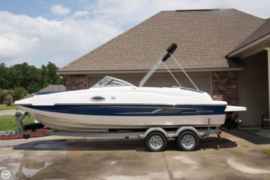 Bayliner 215, 21', for sale - $45,500