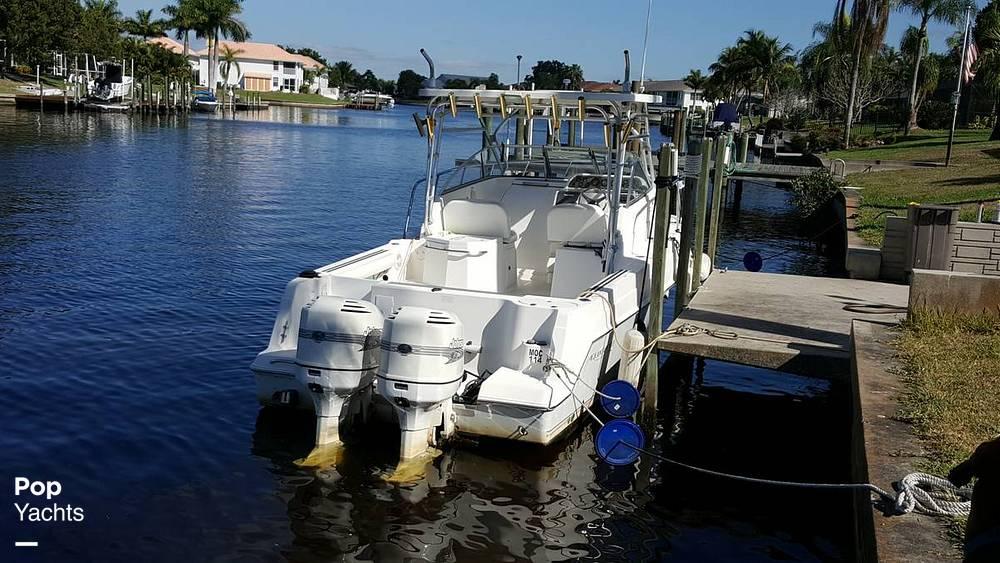 2000 Aquasport boat for sale, model of the boat is 275 Explorer & Image # 35 of 40