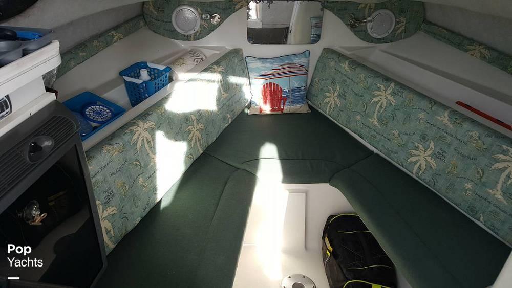 2000 Aquasport boat for sale, model of the boat is 275 Explorer & Image # 17 of 40