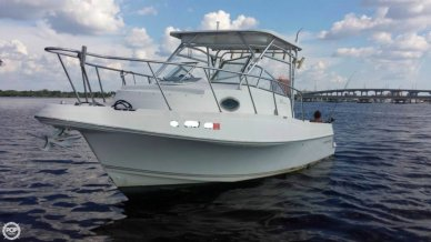 Aquasport 275 Explorer, 275, for sale - $34,900