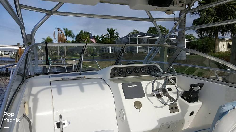 2000 Aquasport boat for sale, model of the boat is 275 Explorer & Image # 23 of 40