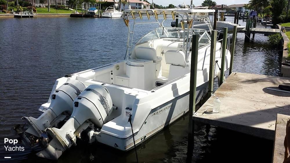 2000 Aquasport boat for sale, model of the boat is 275 Explorer & Image # 24 of 40