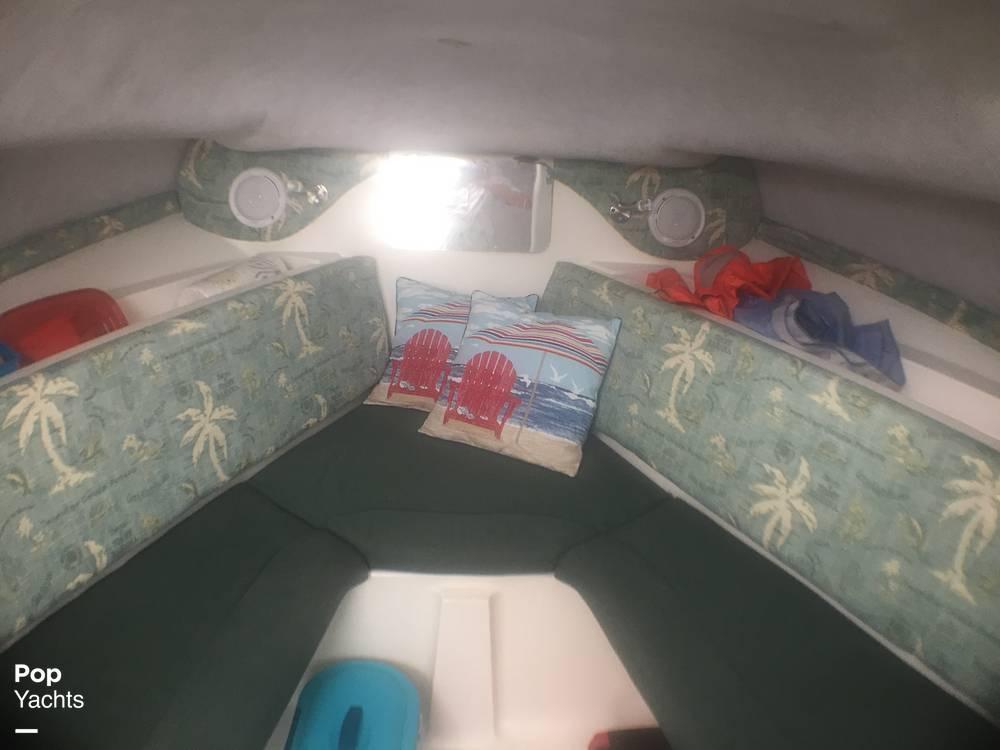 2000 Aquasport boat for sale, model of the boat is 275 Explorer & Image # 36 of 40