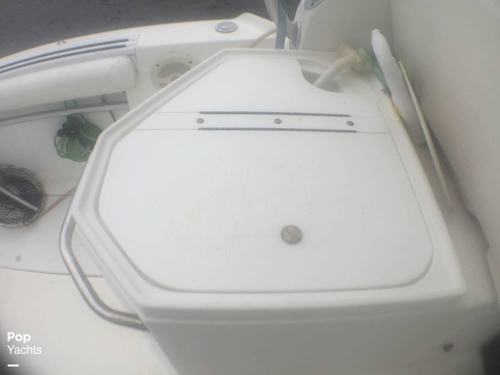 2000 Aquasport boat for sale, model of the boat is 275 Explorer & Image # 14 of 40
