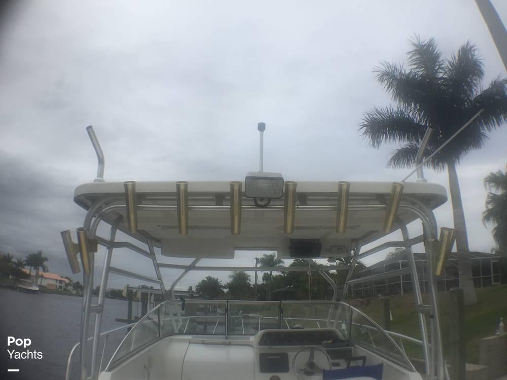2000 Aquasport boat for sale, model of the boat is 275 Explorer & Image # 12 of 40