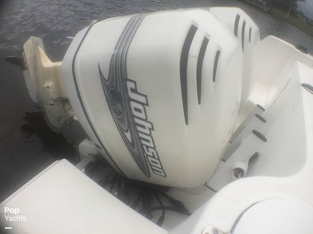 2000 Aquasport boat for sale, model of the boat is 275 Explorer & Image # 37 of 40