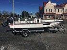1997 Boston Whaler Montauk 17 - #1