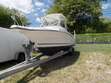 Robalo 2440, 24', for sale - $16,000