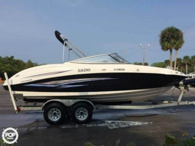 Yamaha SX210, 21', for sale - $20,500