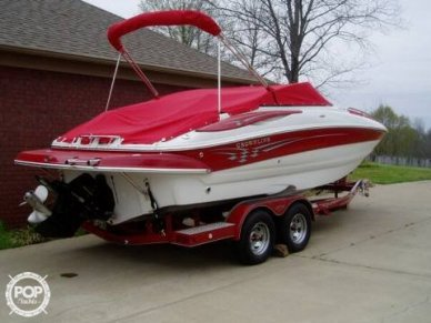 Crownline 220 EX, 22', for sale - $29,900