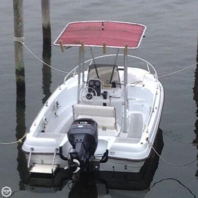 Triumph 186 Cool Bay, 18', for sale - $10,750