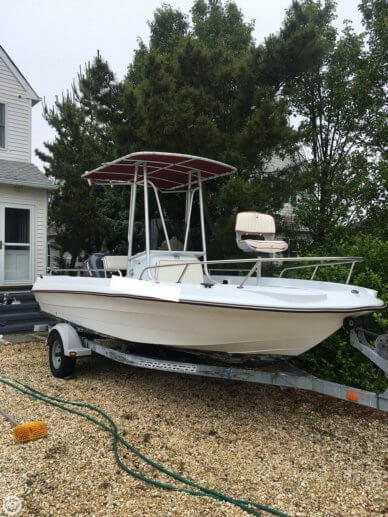 Triumph 186 Cool Bay, 18', for sale - $9,000