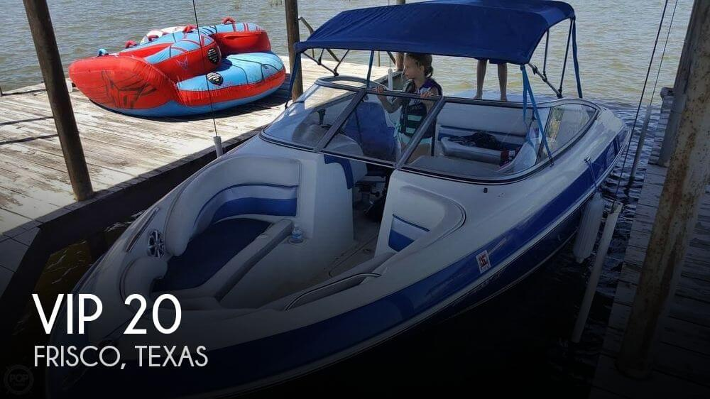 Used VIP Boats For Sale by owner | 2004 VIP 20