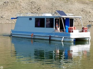 Catamaran 34 houseboat, 34', for sale - $25,500