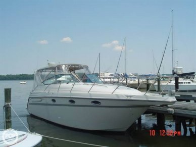 Maxum 3000 SCR, 36', for sale - $42,999