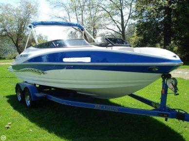 Larson Senza 206, 20', for sale - $25,000