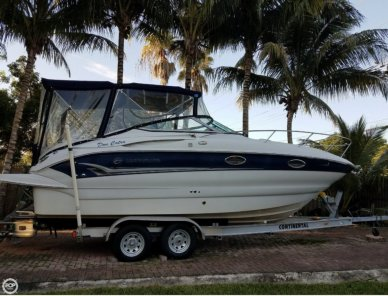 Crownline 26, 26', for sale - $33,200