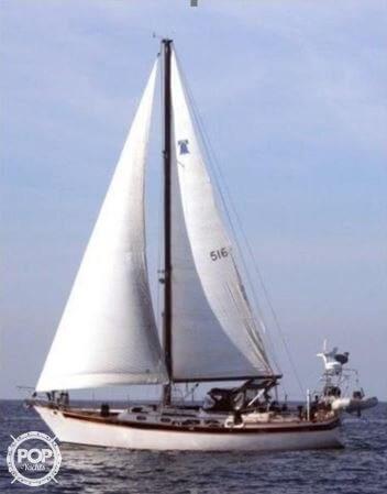 1984 Liberty 458 - image 21