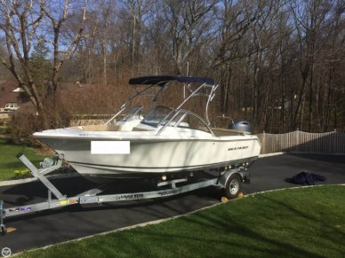 Sea Hunt Escape 211 LE, 21', for sale - $43,900