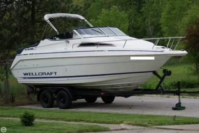 Wellcraft Excel 23 SE, 25', for sale - $16,500