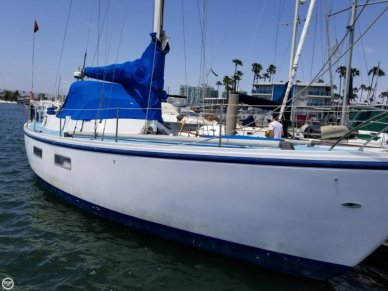 Coronado 40, 40', for sale - $25,000