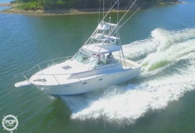 Aquasport 290 Fisherman, 29', for sale - $24,000