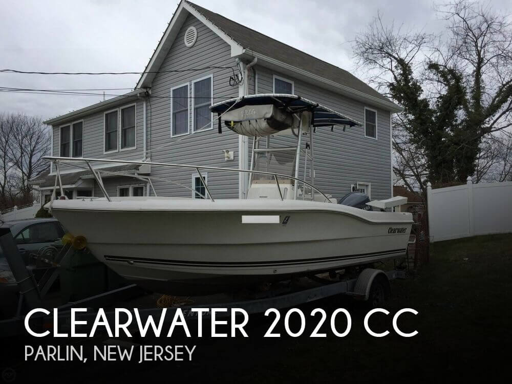 Used Key West Boats For Sale by owner | 2006 Key West 2020 CC