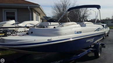 Starcraft 21, 21', for sale - $33,500