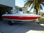 2014 Seaswirl Striper 1905 CC - #1