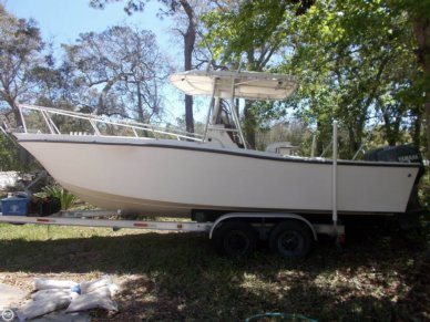 Mako 241, 24', for sale - $24,500