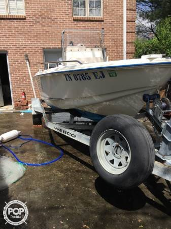 Scout 17, 17', for sale - $16,500