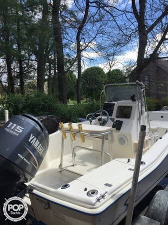 Scout 175SF, 17', for sale - $14,000
