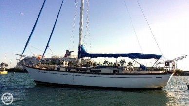 Litton 41, 41', for sale - $60,000