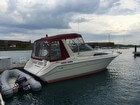 1990 Sea Ray 280 Sundancer!