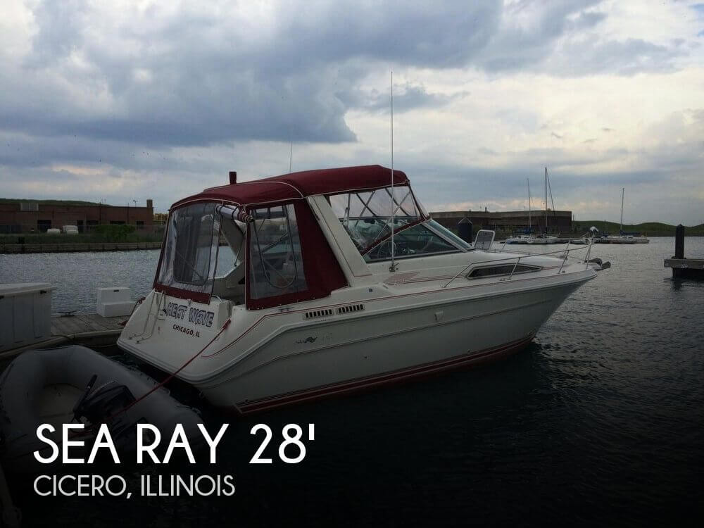 L | New and Used Boats for Sale in Illinois