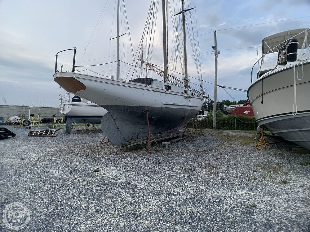 1960 Custom boat for sale, model of the boat is 42 & Image # 3 of 41