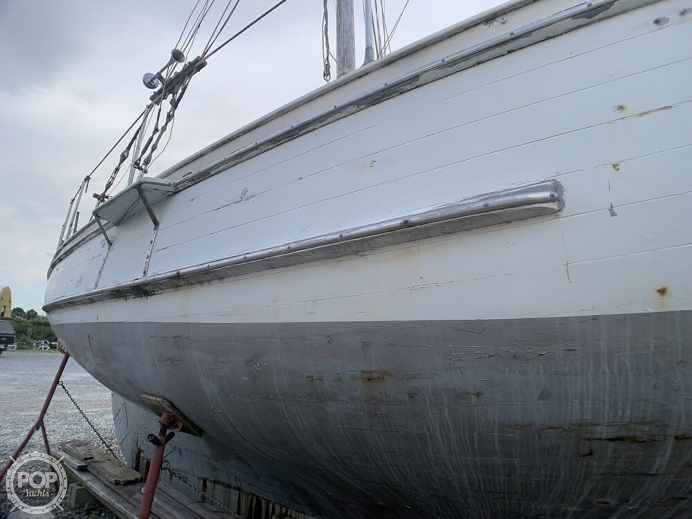 1960 Custom boat for sale, model of the boat is 42 & Image # 9 of 41