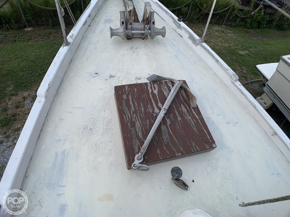 1960 Custom boat for sale, model of the boat is 42 & Image # 18 of 41