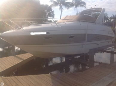 Larson Cabrio 274, 28', for sale - $28,000