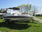 2011 Bayliner 197 Sport Deck - #1