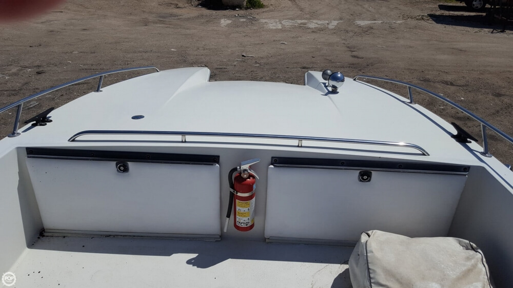 1989 Custom boat for sale, model of the boat is 35 & Image # 10 of 40