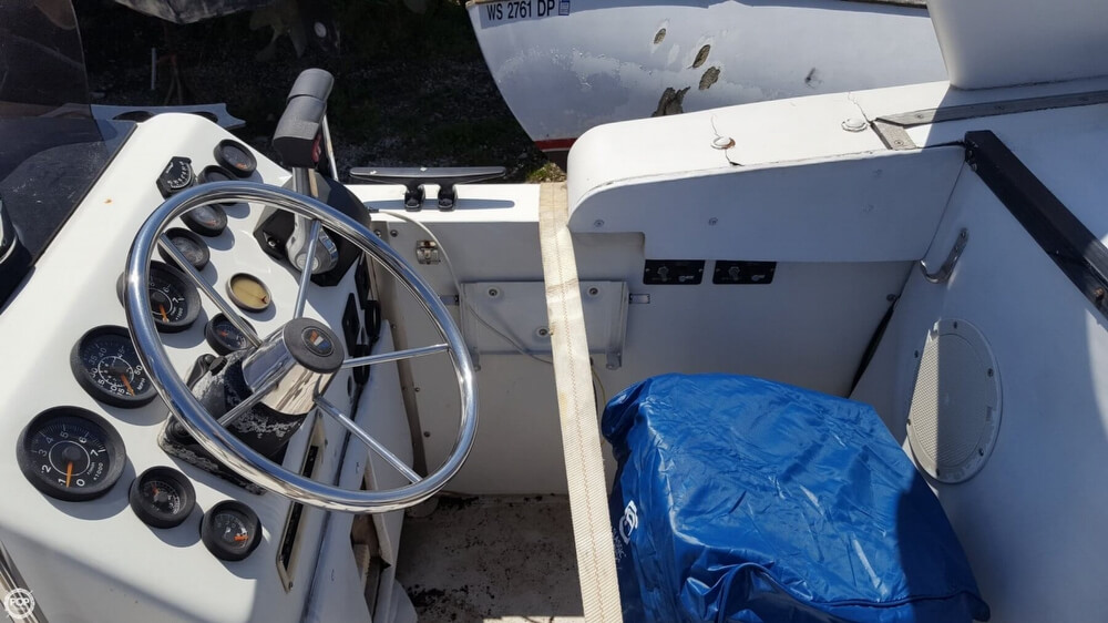 1989 Custom boat for sale, model of the boat is 35 & Image # 11 of 40