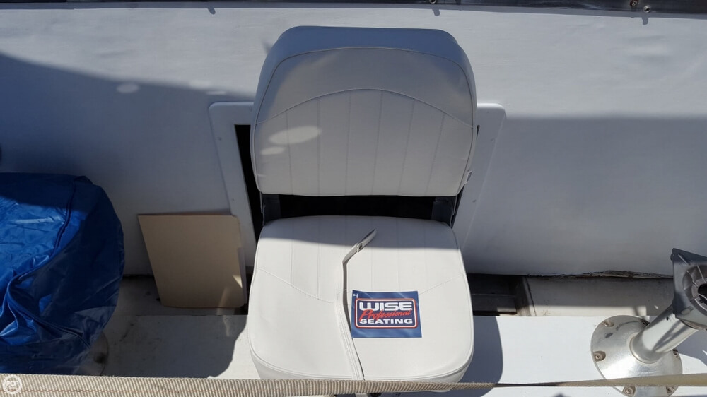 1989 Custom boat for sale, model of the boat is 35 & Image # 15 of 40