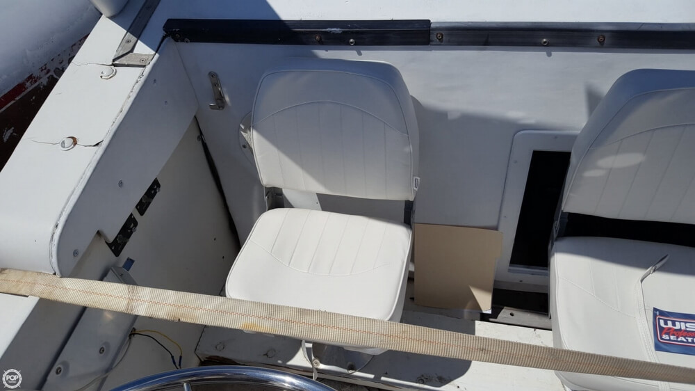1989 Custom boat for sale, model of the boat is 35 & Image # 16 of 40