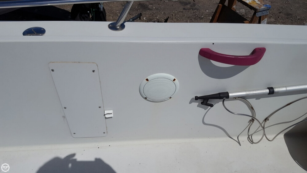 1989 Custom boat for sale, model of the boat is 35 & Image # 17 of 40