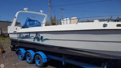 Rare Boat, Rare Profile!