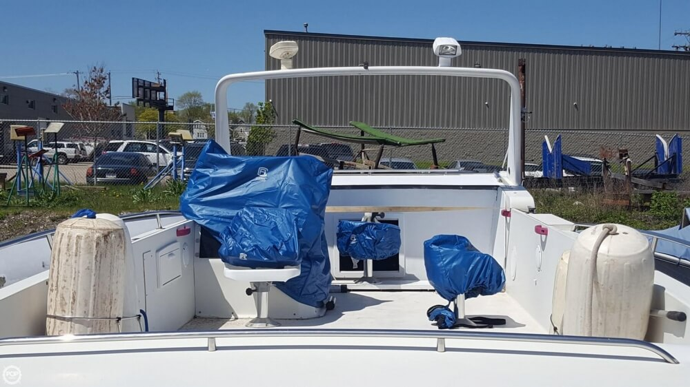 1989 Custom boat for sale, model of the boat is 35 & Image # 26 of 40