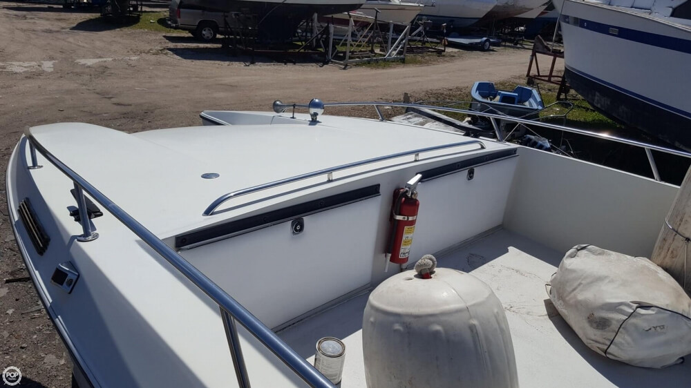 1989 Custom boat for sale, model of the boat is 35 & Image # 27 of 40
