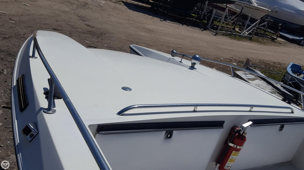 1989 Custom boat for sale, model of the boat is 35 & Image # 38 of 40